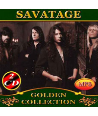 Savatage [2 CD/mp3]
